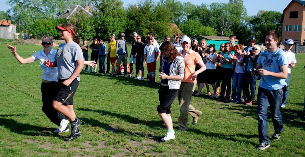 Lubart Ultimate Cup 2009